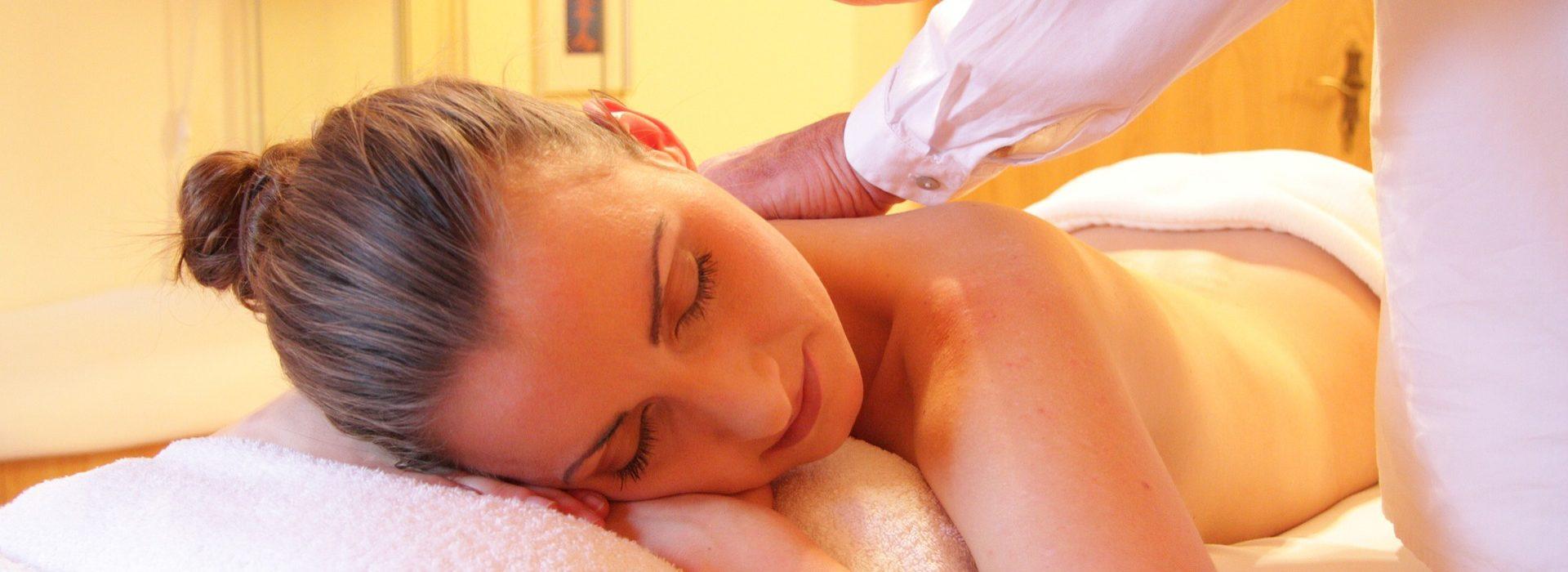 Massage Maatwerk